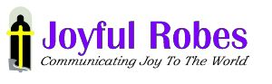 Joyful Robes - Clergy Robes